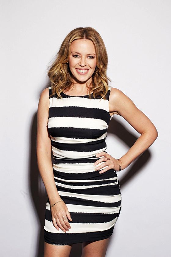 Kylie Minogue greatest achievement